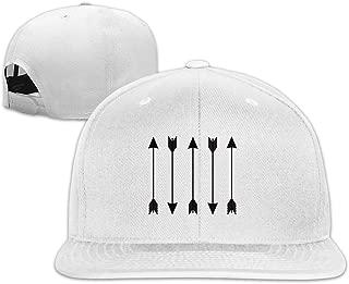 Archery Arrows Adjustable Sun Hat