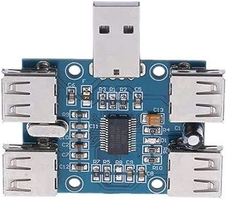 USB 3.0 Superspeed 5GB HUB INDUSTRIEL // STATION DE CHARGE USB3 20 PORTS GAMME INDUSTRIELLE Posable ou Rackable avec alimentation 20A KALEA-INFORMATIQUE /©