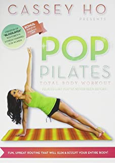 pop pilates total body workout