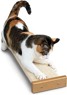 SmartCat Bootsie's Three-in-One Cat Scratcher