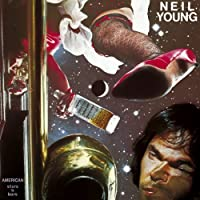 American Stars 'N Bars by Neil Young (2003-08-19)