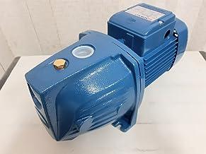 PEDROLLO Elektrische pomp JSWm/2AX HP.1.5 220-230/50