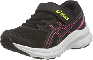ASICS Jolt 3 PS, Road Running Shoe Unisex niños