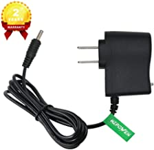 New AC DC Power Adapter Charger for Wahl 9818 9818L 9854l 9864 9876l Shaver Groomer Clipper, S004mu0400090 9854-600 97581-405 9867-300 79600-2101 97581-1105 Trimmer Power Supply Cord