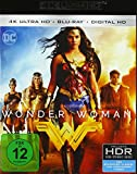 Wonder Woman (Remastered) (4K UHD Blu-ray)