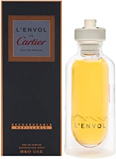 L'Envol De by Cartier - perfume for men - Eau de Parfum, 100ml