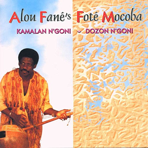 Kamalan Ngoni