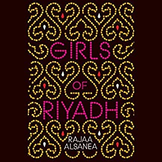 Girls of Riyadh     A Novel              By:                                                                                                                                 Rajaa Alsanea                               Narrated by:                                                                                                                                 Kate Reading                      Length: 8 hrs and 33 mins     195 ratings     Overall 3.9