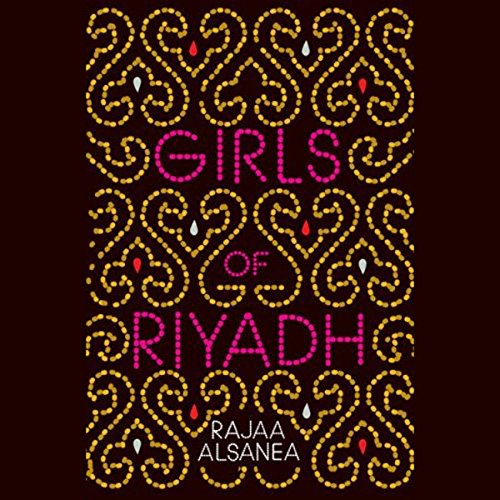Girls of Riyadh cover art