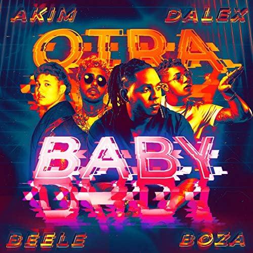 Akim, Dalex & Beéle feat. Boza