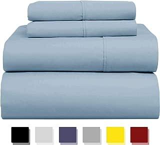 Best 1000 thread count down alternative comforter Reviews