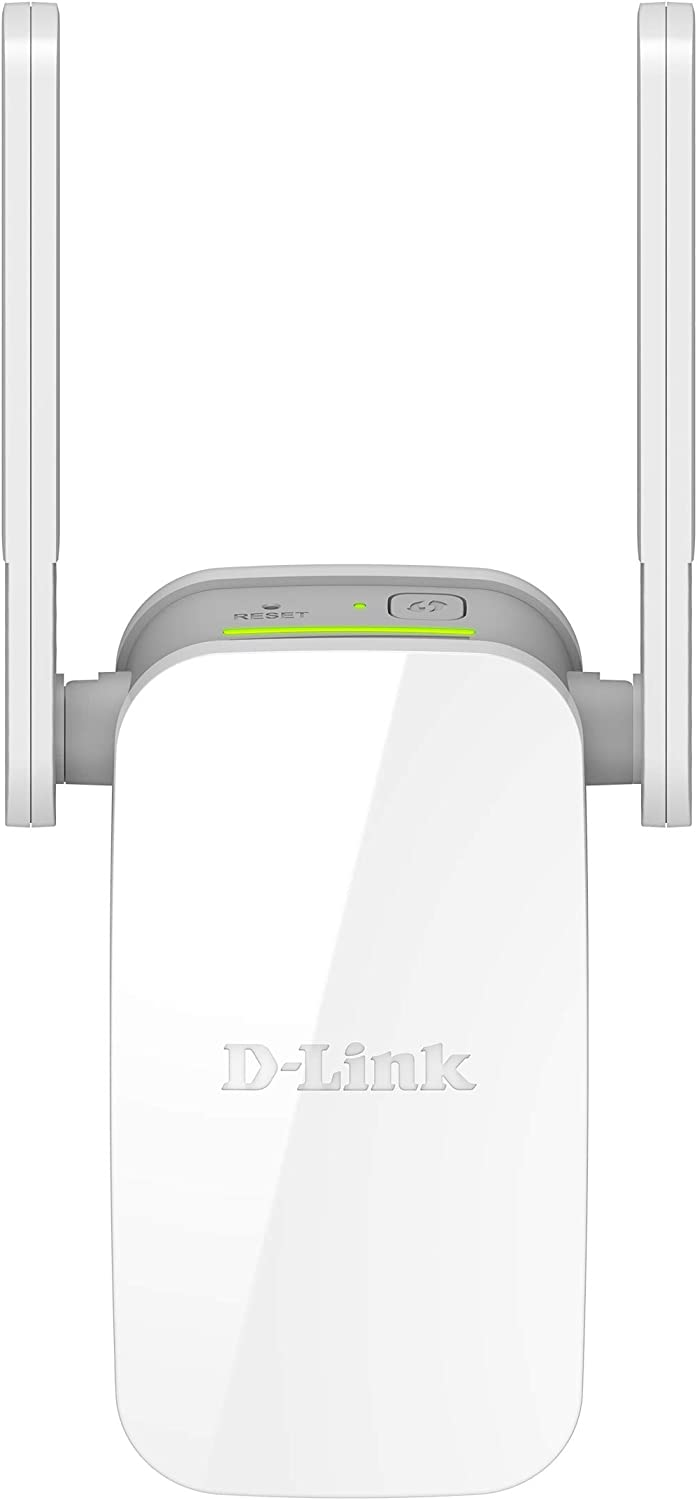 At the price D-Link WiFi Range Extender AC1200 Signal Booster specialty shop Wall In Plug