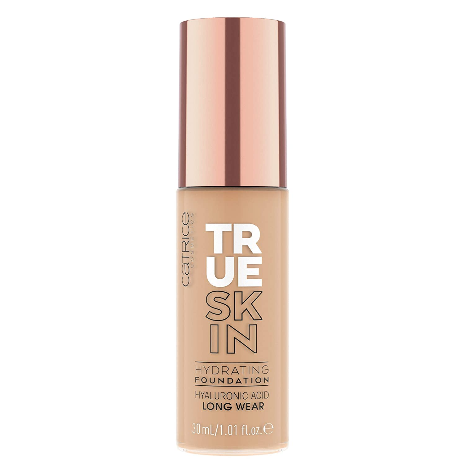 Quality inspection Catrice True Max 62% OFF Skin Hydrating Hazel Neutral 040 Foundation