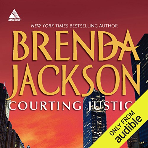 Courting Justice cover art