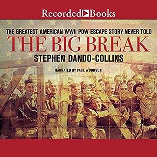The Big Break cover art