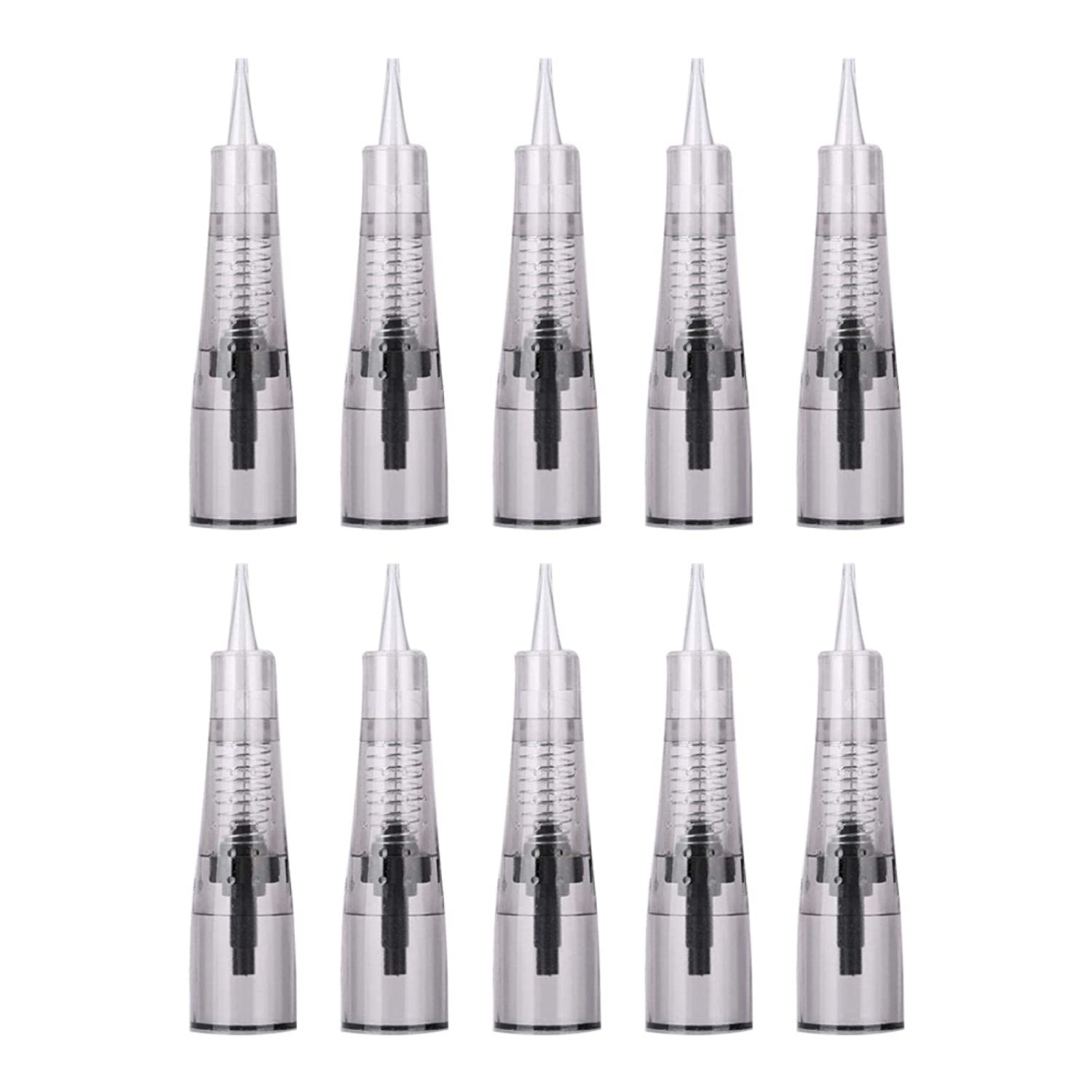 Credence 10Pcs Tattoo Cartridges For Permanent Care Fixed price for sale Personal Make