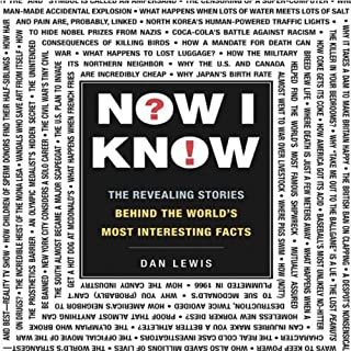 Now I Know cover art