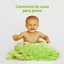 Canciones de cuna para piano – Música de fondo instrumental tranquila para bebés, música relajante para niños, sueño