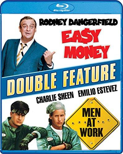 Easy Money / Men At Work [Edizione: Stati Uniti] [Italia] [Blu-ray]
