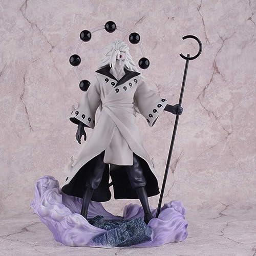 precioso JCCOZ Escultura de de de Anime, Modelo de Anime, Modelo de Estatua estática, decoración de superhéroes, Modelo de PVC, decoración del hogar 27 cm Modelo Anime  Más asequible