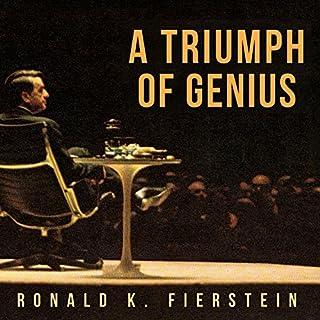 A Triumph of Genius cover art