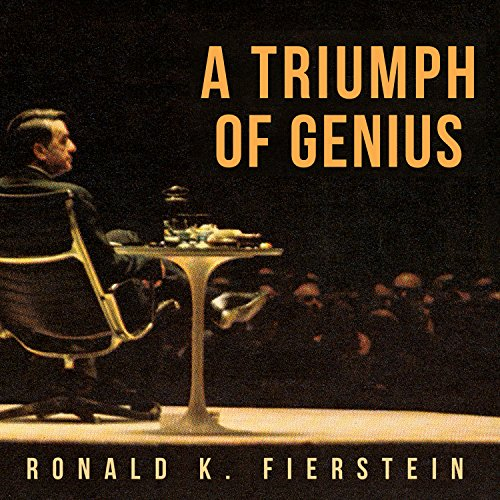 A Triumph of Genius cover art