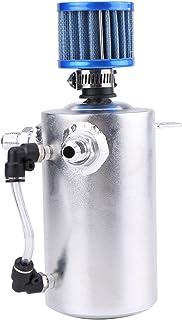 Gaetooely Serbatoio Carburante nel Plastica da 5 Litri Serbatoio Carburante Serbatoio Benzina Un 2 Fori per Serbatoio Eberspacher Caravan Serbatoio Benzina per Olio Combustibile