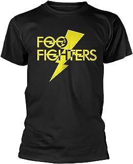 Foo Fighters 'Lightning Strike' T-Shirt