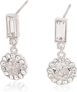 Mestige Women Earring MSER4012 with Swarovski Crystals