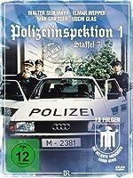 Polizeiinspektion 1 - Staffel 07