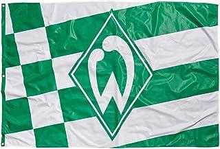Werder Bremen SVW Hissfahne 180x120cm