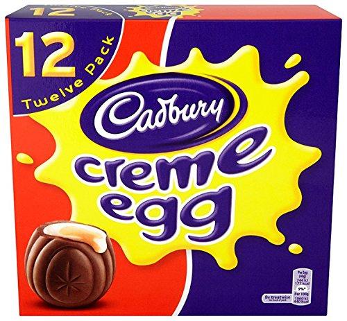 Cadbury Creme Egg 475g