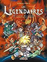 Les Légendaires Tome 23 - World Without : Les cicatrices du monde de Patrick Sobral