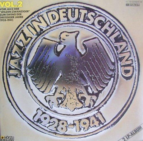 Jazz in Deutschland, Vol.2: Vom Jazz der