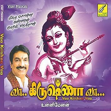 Vaa Krishna Vaa