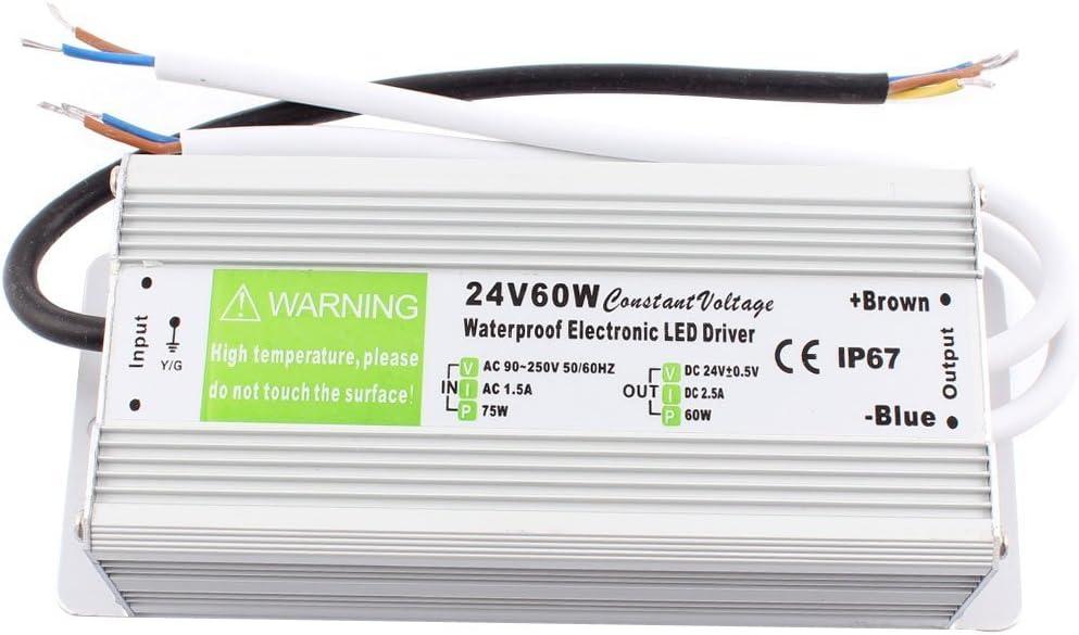 Choice joypjlit AC90-250V to Dc24v 60w Supply LED Limited time sale Power Transformer Led