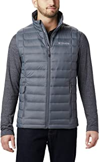 Men's Voodoo Falls 590 TurboDown Vest, Thermal Reflective Warmth