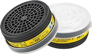 IVSUN LDY7 Filter Cartridge Activated Charcoal P-E-1 Filter Set