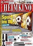 Heimkino [Abonnement jeweils 12 Ausgaben jedes Jahr]