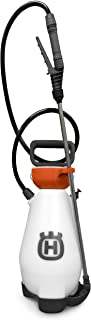 Husqvarna 2 Gallon Handheld Sprayers, Orange/Gray