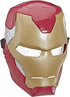 Hasbro Marvel Avengers Iron Man Flip Up Mask