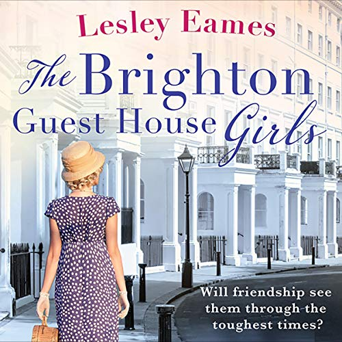 The Brighton Guest House Girls cover art