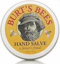 Best burt's bees hand salve on face Reviews