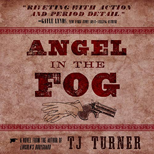 Angel in the Fog  By  cover art