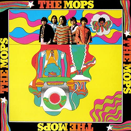 The Mops