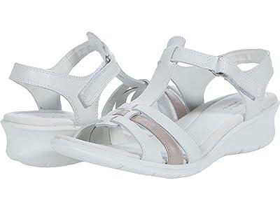 ECCO Finola Strap Sandal