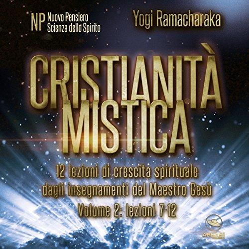Cristianità mistica 2 copertina