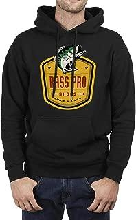 bass pro mens hoodies