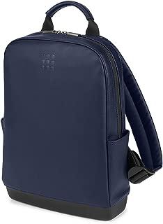 Moleskine Classic Backpack, Small, Sapphire Blue