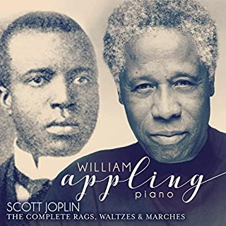 Scott Joplin: The Complete Rags, Waltzes & Marches